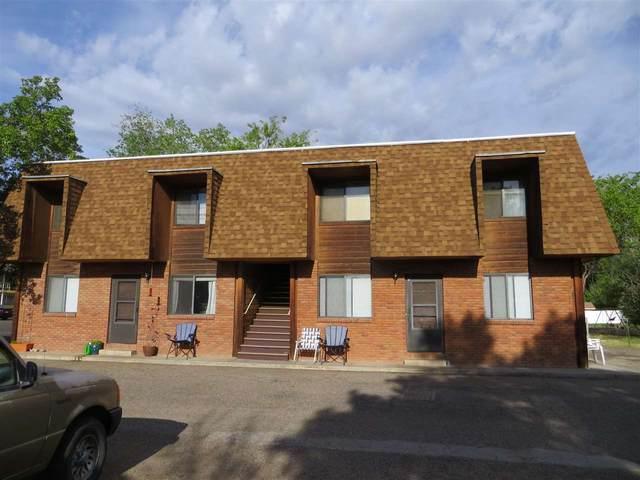 2690 Milo Drive, Grand Junction, CO 81503 (MLS #20202216) :: The Christi Reece Group