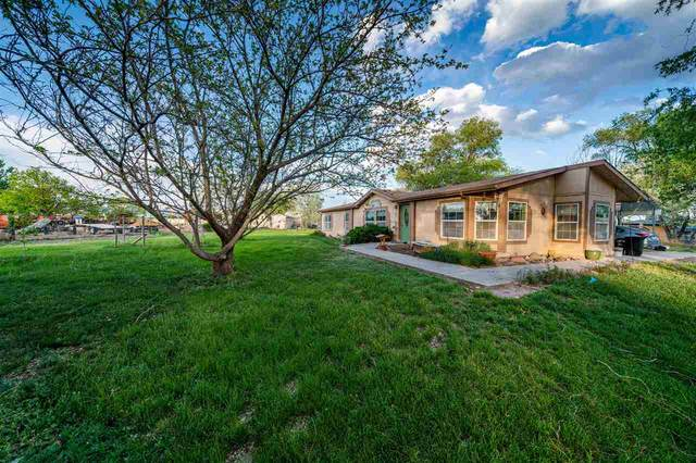 988 23 Road, Grand Junction, CO 81505 (MLS #20202244) :: The Grand Junction Group with Keller Williams Colorado West LLC
