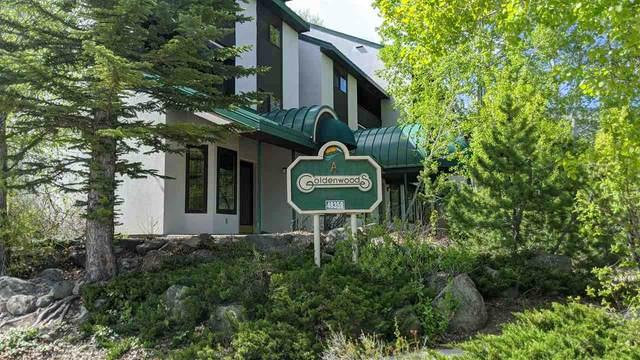 48359 Powderhorn Road 202A, Mesa, CO 81643 (MLS #20202329) :: The Christi Reece Group