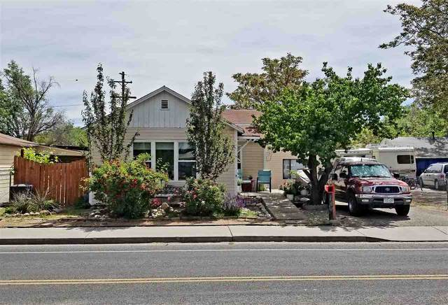 2030 N 15th Street, Grand Junction, CO 81501 (MLS #20202330) :: The Grand Junction Group with Keller Williams Colorado West LLC