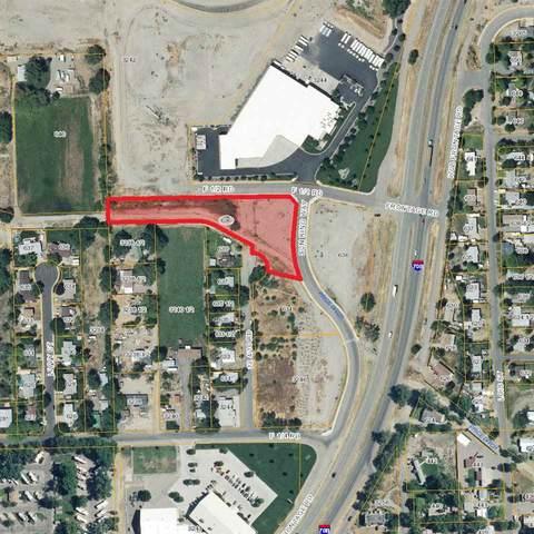 636 32 4/10 Road, Clifton, CO 81520 (MLS #20202364) :: The Danny Kuta Team