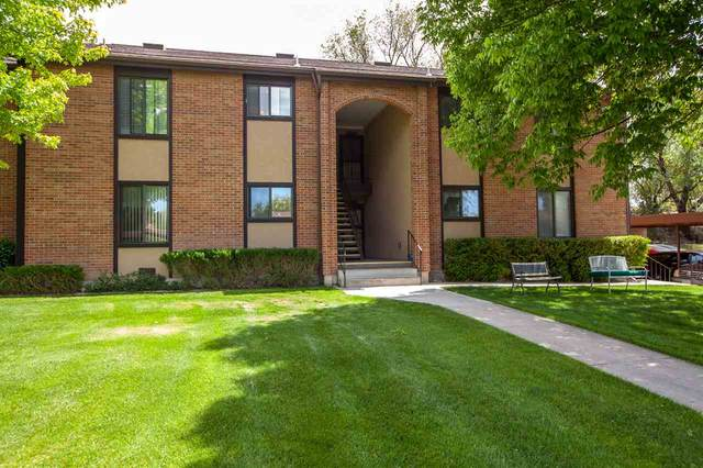 636 Horizon Drive #904, Grand Junction, CO 81506 (MLS #20202419) :: The Grand Junction Group with Keller Williams Colorado West LLC
