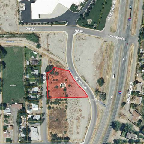 634 32 4/10 Road, Clifton, CO 81520 (MLS #20202427) :: The Danny Kuta Team