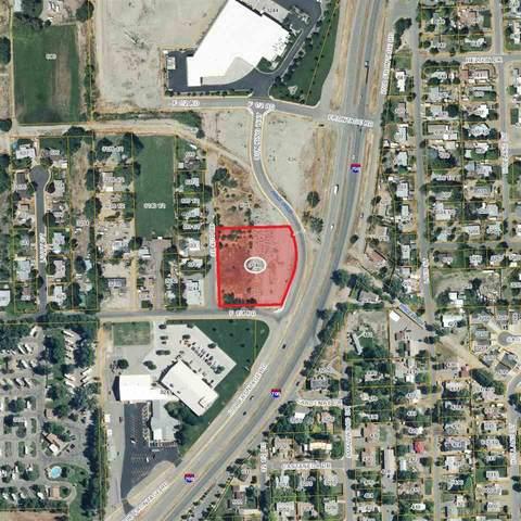 3246 F 1/4 Road, Clifton, CO 81520 (MLS #20202430) :: The Danny Kuta Team