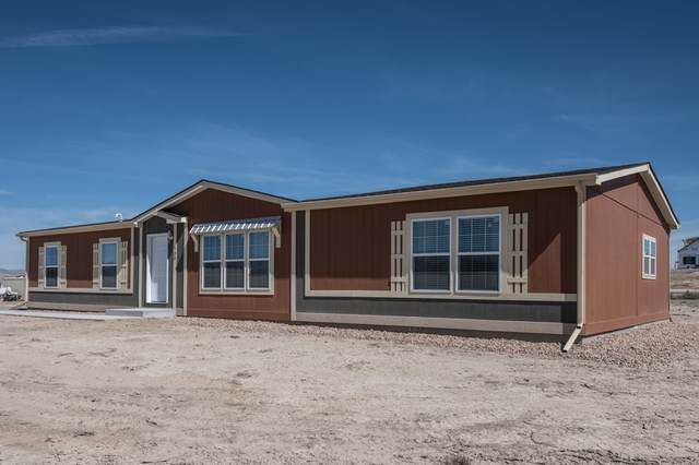 730 Serenity Court, Mack, CO 81525 (MLS #20202455) :: The Grand Junction Group with Keller Williams Colorado West LLC