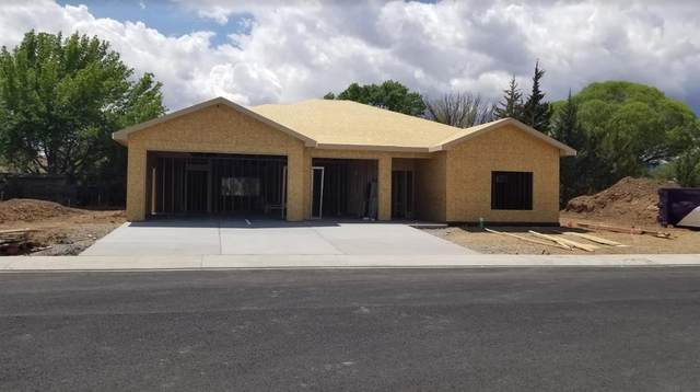 2923 Four Corners Drive, Grand Junction, CO 81503 (MLS #20202463) :: The Christi Reece Group