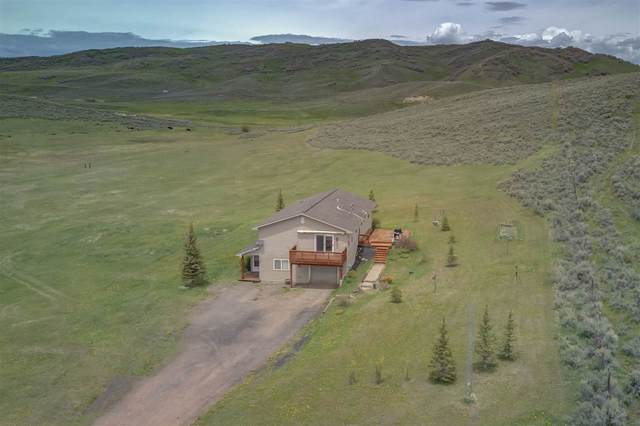 21865 4th Avenue, Phippsburg, CO 80469 (MLS #20202514) :: The Christi Reece Group