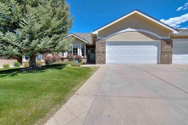 167 S Ridge Court, Battlement Mesa, CO 81635 (MLS #20202518) :: The Grand Junction Group with Keller Williams Colorado West LLC