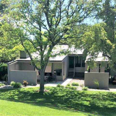 702 Golfmore Drive A, Grand Junction, CO 81506 (MLS #20202531) :: The Christi Reece Group