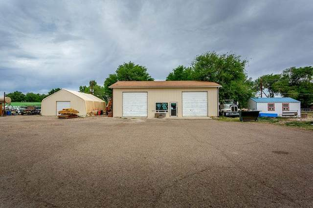510 E Main Street, Rangely, CO 81648 (MLS #20202555) :: The Grand Junction Group with Keller Williams Colorado West LLC