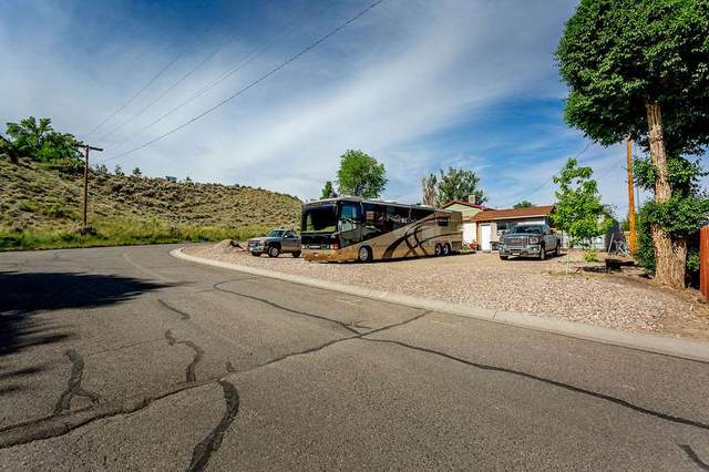 311 Steele Street, Rangely, CO 81648 (MLS #20202570) :: The Grand Junction Group with Keller Williams Colorado West LLC