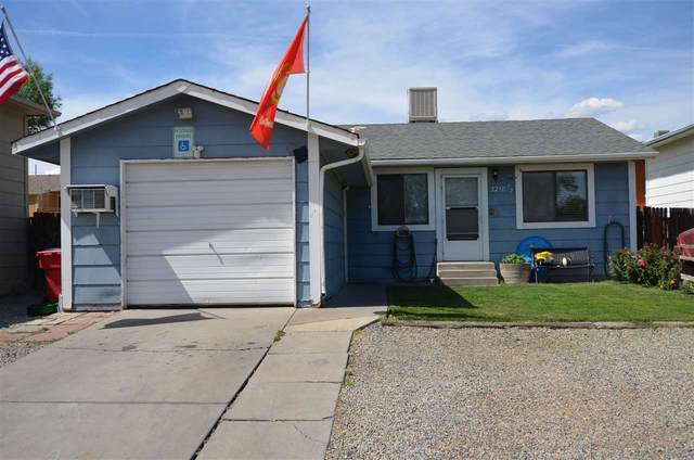 3218 1/2 Mesa Avenue, Clifton, CO 81520 (MLS #20202586) :: Western Slope Real Estate