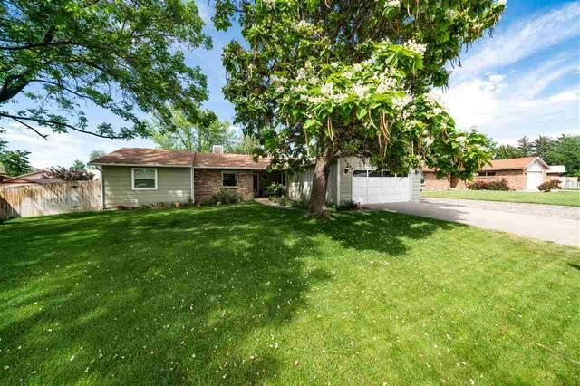 2692 Caribbean Drive, Grand Junction, CO 81506 (MLS #20202599) :: Western Slope Real Estate