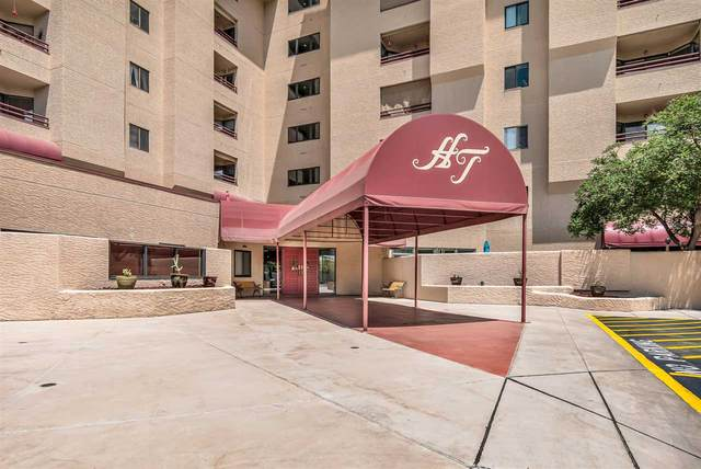 1111 Horizon Drive #704, Grand Junction, CO 81506 (MLS #20202642) :: Western Slope Real Estate