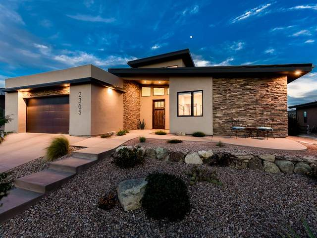 2365 W Ridges Boulevard, Grand Junction, CO 81507 (MLS #20202661) :: Western Slope Real Estate