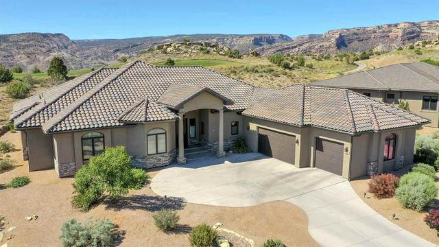 2333 Meridian Court, Grand Junction, CO 81507 (MLS #20202704) :: The Grand Junction Group with Keller Williams Colorado West LLC