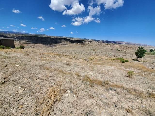 197 River Ridge Drive, Grand Junction, CO 81503 (MLS #20202710) :: The Danny Kuta Team