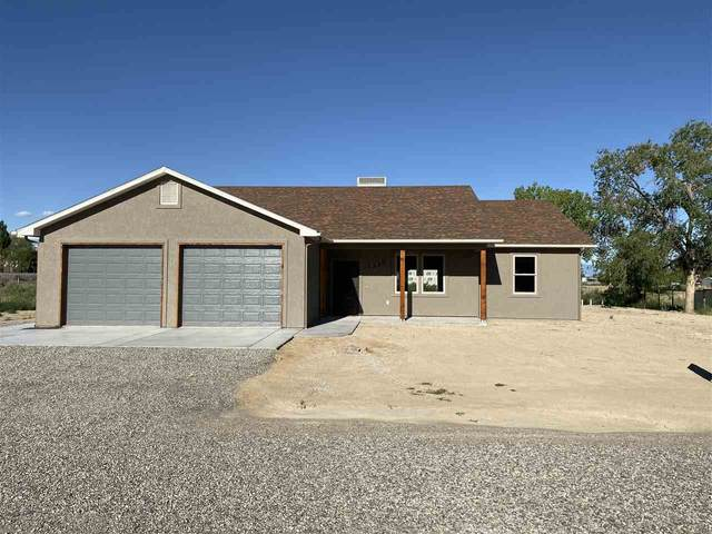 1330 Gunsmoke Court, Loma, CO 81524 (MLS #20202775) :: The Grand Junction Group with Keller Williams Colorado West LLC
