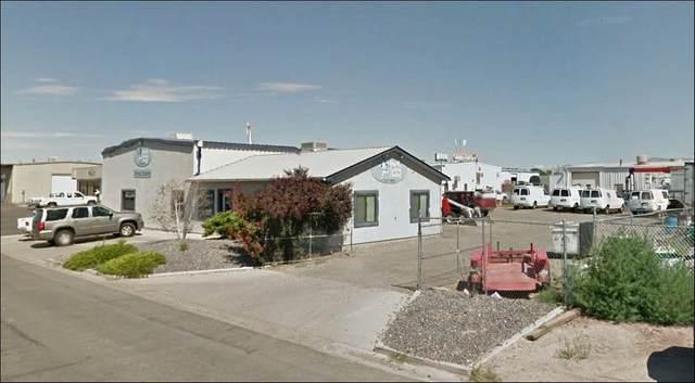 3196 Mesa Avenue, Grand Junction, CO 81504 (MLS #20202799) :: The Christi Reece Group