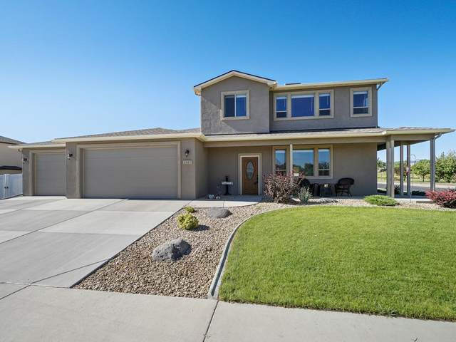 2989 Osprey Way, Grand Junction, CO 81503 (MLS #20202837) :: The Danny Kuta Team