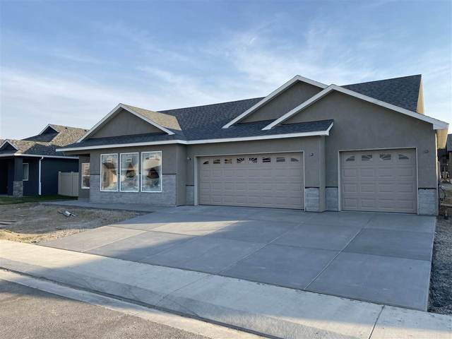 3130 Bevill Avenue, Grand Junction, CO 81504 (MLS #20202839) :: The Christi Reece Group