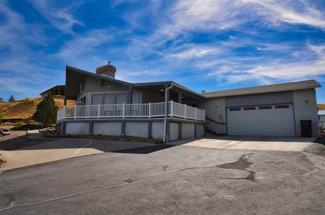 193 27 Road, Grand Junction, CO 81503 (MLS #20202863) :: CENTURY 21 CapRock Real Estate