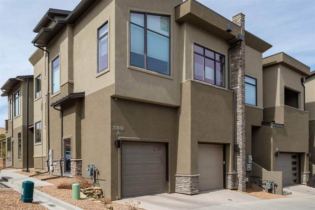 380 W Ridges Boulevard A, Grand Junction, CO 81507 (MLS #20202882) :: The Grand Junction Group with Keller Williams Colorado West LLC