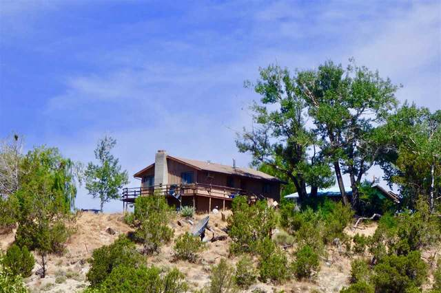 16143 Kimball Creek Road, Collbran, CO 81624 (MLS #20202883) :: The Grand Junction Group with Keller Williams Colorado West LLC