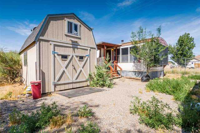 1047 Highway 6&50, Mack, CO 81525 (MLS #20202885) :: The Grand Junction Group with Keller Williams Colorado West LLC
