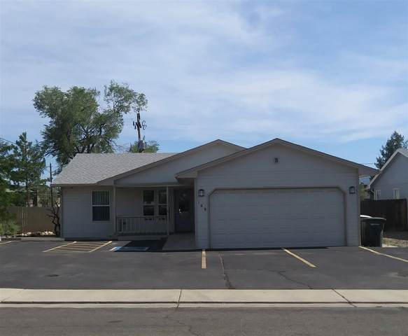 109 W Kennedy Avenue, Grand Junction, CO 81505 (MLS #20202889) :: The Christi Reece Group