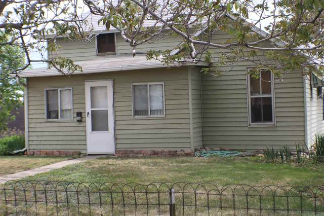 729 Ute Avenue, Grand Junction, CO 81501 (MLS #20202893) :: The Kimbrough Team | RE/MAX 4000