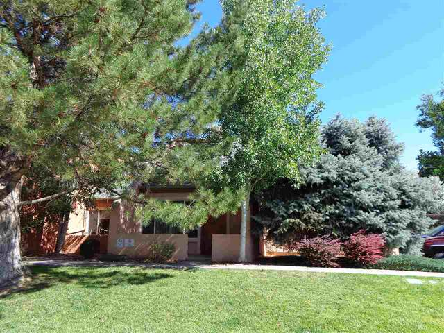 948 Northern Way #5, Grand Junction, CO 81506 (MLS #20202954) :: The Christi Reece Group