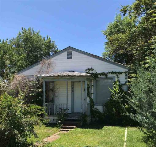 409 Lois Street, Clifton, CO 81520 (MLS #20202975) :: The Grand Junction Group with Keller Williams Colorado West LLC