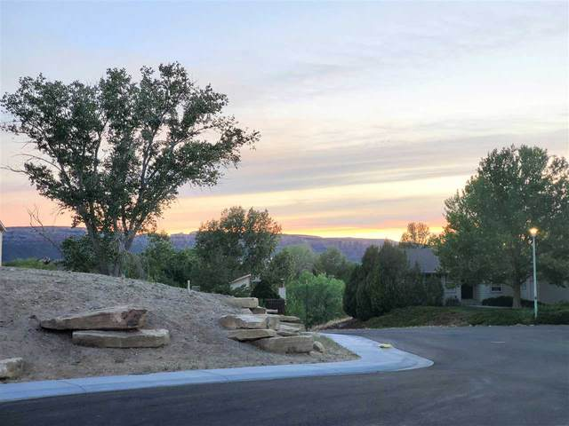 2425 Hidden Valley Drive, Grand Junction, CO 81507 (MLS #20202989) :: The Grand Junction Group with Keller Williams Colorado West LLC