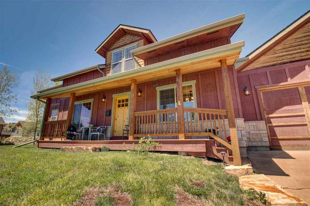 21 Whitetail Court, New Castle, CO 81647 (MLS #20203007) :: The Christi Reece Group