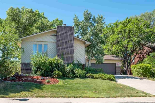 1027 Lakeside Court, Grand Junction, CO 81506 (MLS #20203010) :: The Grand Junction Group with Keller Williams Colorado West LLC