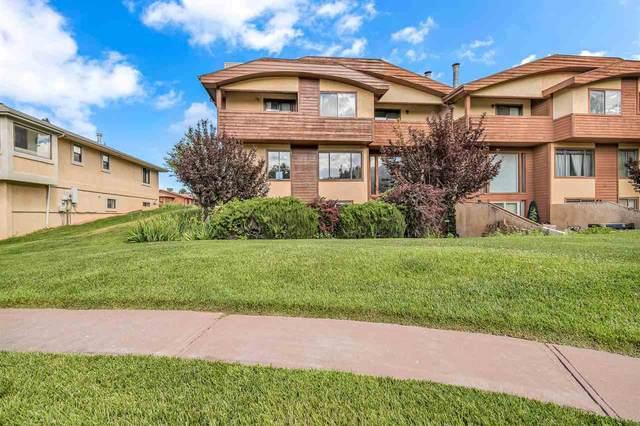 517 Rado Drive D, Grand Junction, CO 81507 (MLS #20203013) :: The Christi Reece Group