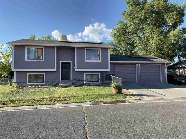 3228 Elm Avenue, Clifton, CO 81520 (MLS #20203016) :: CENTURY 21 CapRock Real Estate