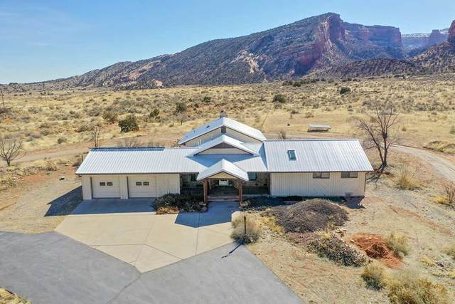 1793 Broadway, Grand Junction, CO 81507 (MLS #20203025) :: The Grand Junction Group with Keller Williams Colorado West LLC