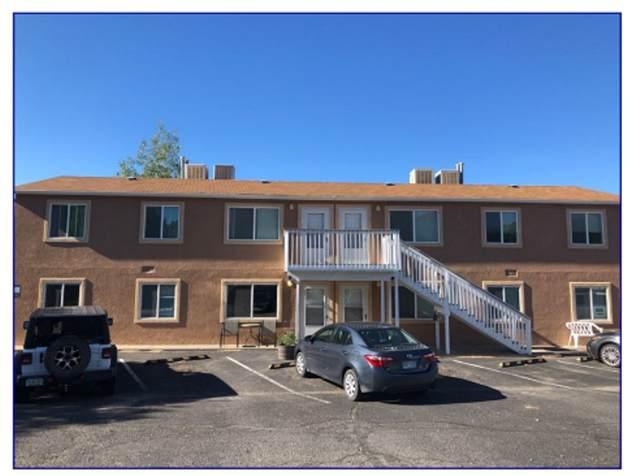 963 Iowa Avenue A-D, Palisade, CO 81526 (MLS #20203032) :: CENTURY 21 CapRock Real Estate