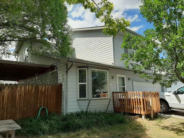 308 Meadow Court, Rifle, CO 81650 (MLS #20203061) :: CENTURY 21 CapRock Real Estate