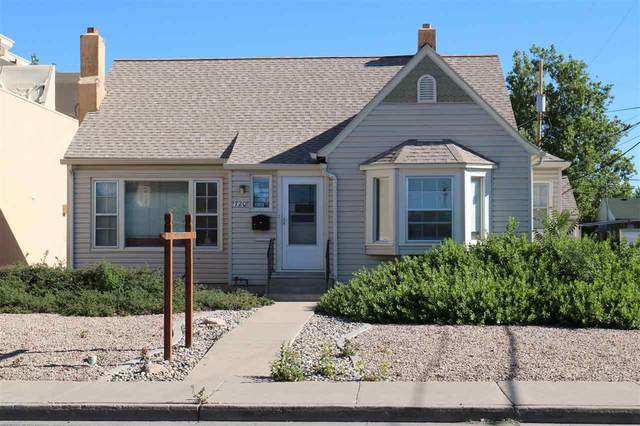 720 Glenwood Avenue, Grand Junction, CO 81501 (MLS #20203078) :: The Christi Reece Group