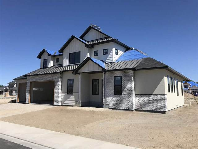 2548 Woody Creek Road, Grand Junction, CO 81505 (MLS #20203097) :: The Grand Junction Group with Keller Williams Colorado West LLC