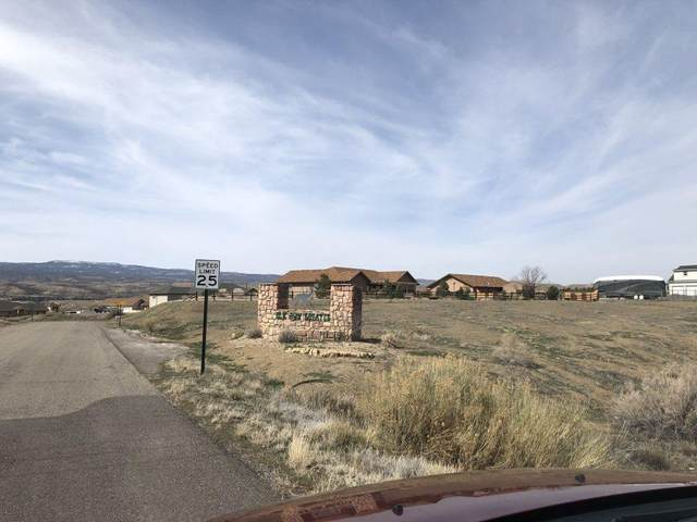 31952 Stone Tree Lane, Whitewater, CO 81527 (MLS #20203108) :: The Danny Kuta Team