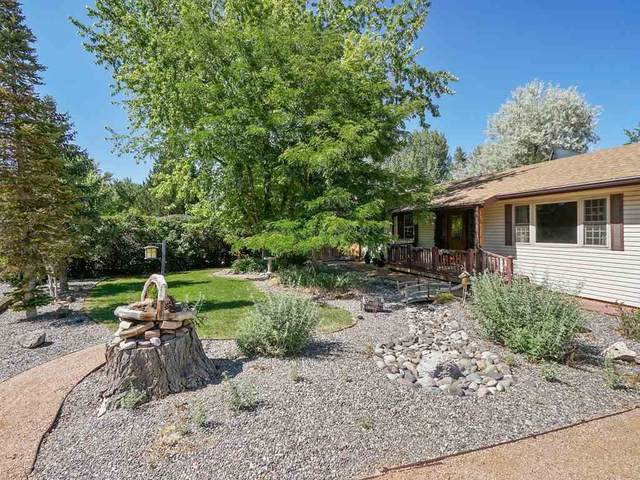66131 Cottonwood Drive, Montrose, CO 81403 (MLS #20203109) :: The Christi Reece Group