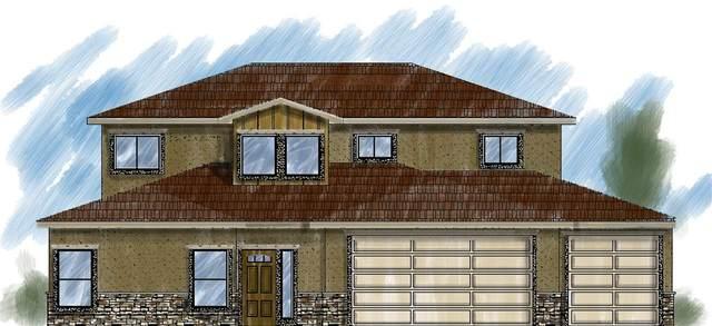 242 Crystal Brook Way, Grand Junction, CO 81503 (MLS #20203149) :: CENTURY 21 CapRock Real Estate