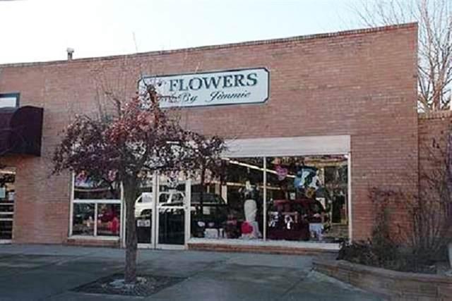 218 E Aspen Avenue, Fruita, CO 81521 (MLS #20203153) :: The Grand Junction Group with Keller Williams Colorado West LLC