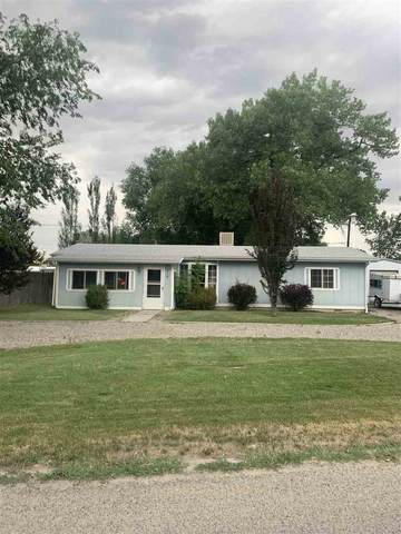 619 Americana Drive, Grand Junction, CO 81504 (MLS #20203156) :: The Christi Reece Group