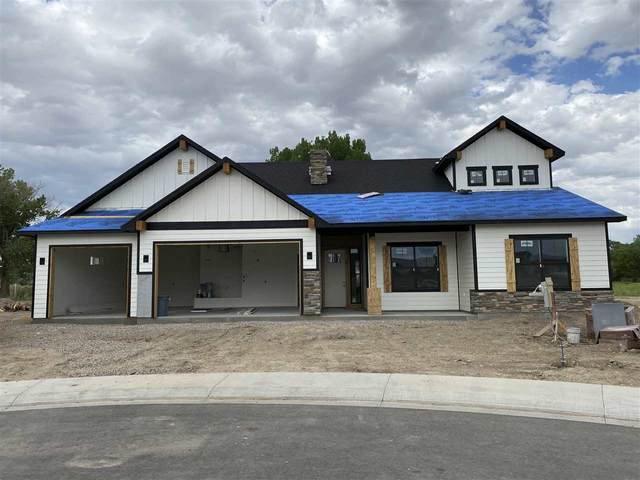 2374 Green Apple Court, Grand Junction, CO 81505 (MLS #20203169) :: CENTURY 21 CapRock Real Estate