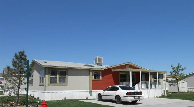 435 32 Road #800, Clifton, CO 81520 (MLS #20203171) :: CENTURY 21 CapRock Real Estate